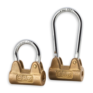 Assa Abloy Brass Finnish Padlocks-0