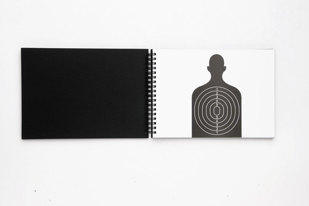 Armed Notebook – Gun-22788