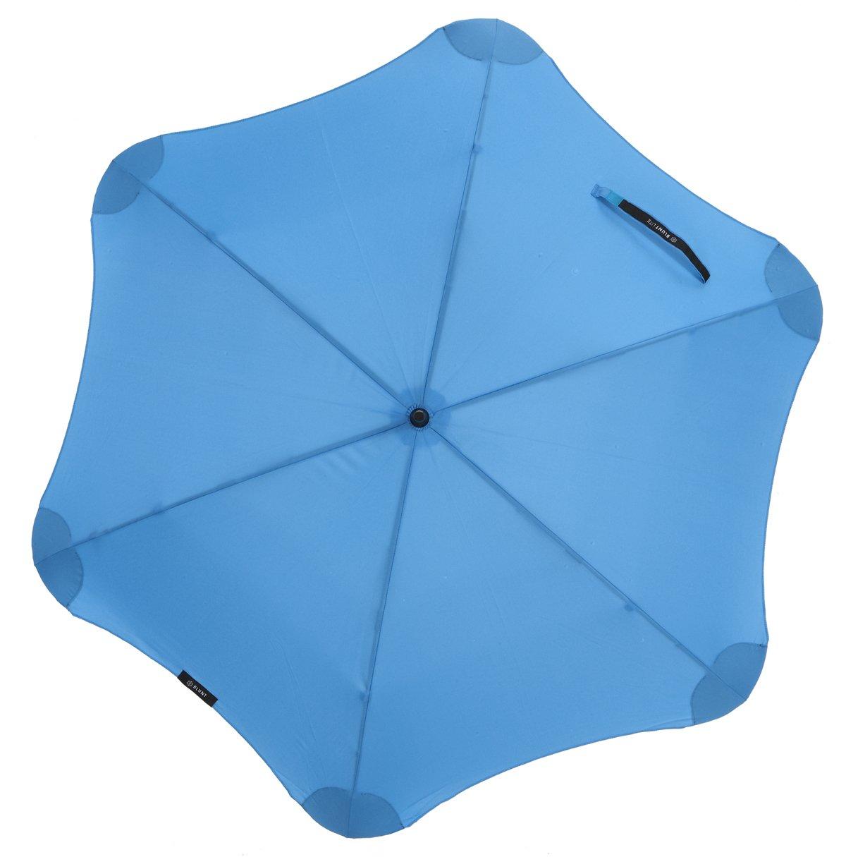 Blunt Umbrella by Greig Brebner – Blue-22471