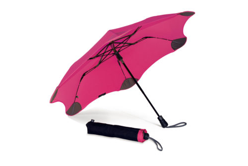 The New Blunt Collapsible Mini Umbrella XS, Pink-20224