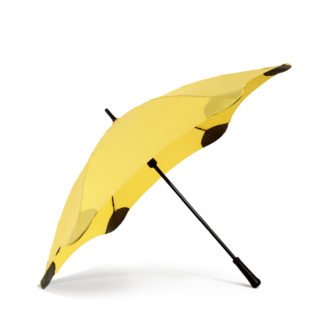Blunt Umbrella by Greig Brebner - Yellow-22486