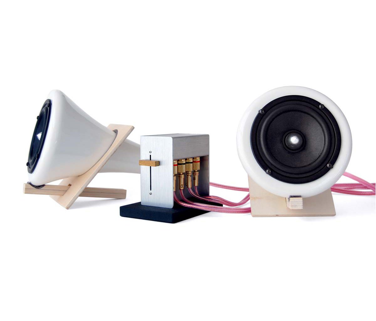 Ceramic Speakers by Joey Roth-22894