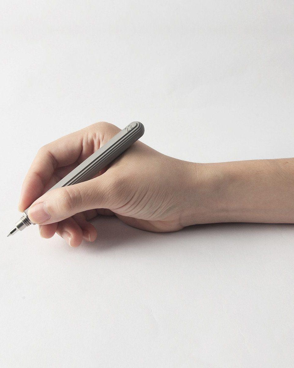 Concrete Rollerball Pen-32741