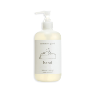 Eco Friendly Hand Soap by Common Good-0