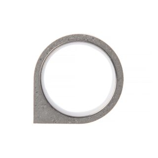 Corner Concrete Ring-33507