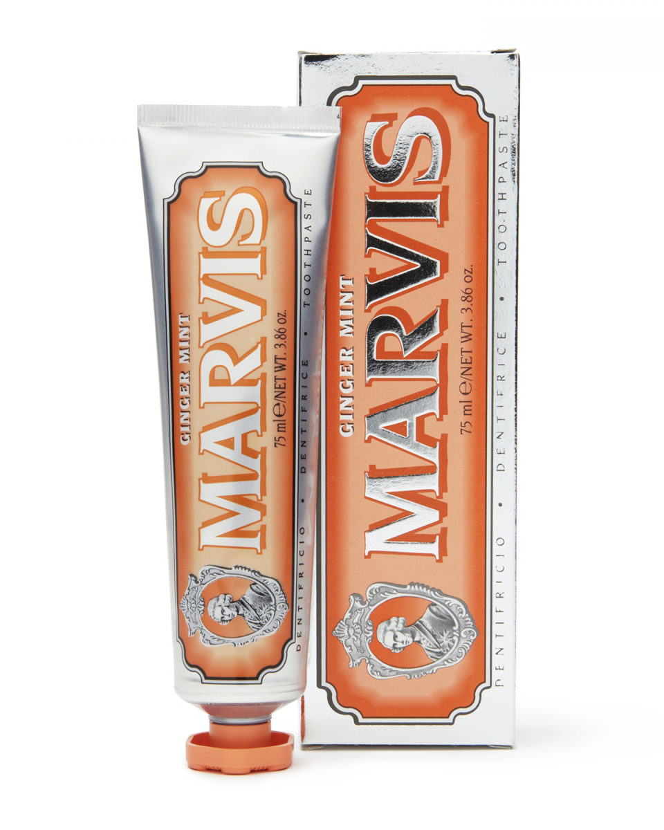 Marvis Ginger Mint Toothpaste-23115