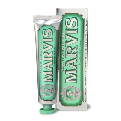 Marvis Classic Mint Toothpaste-0