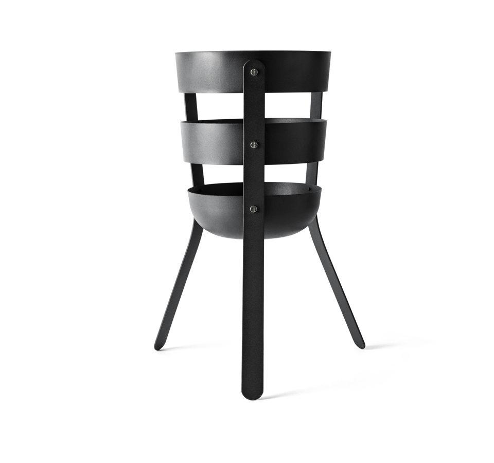 Menu Fire Basket by Norm Architects-23493