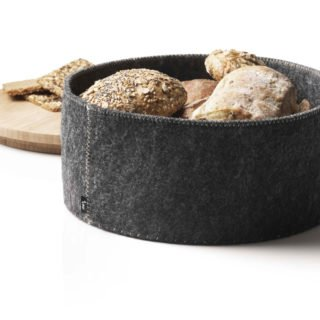 Felt Bread Baskets by Norm Architects, Set of 3-18753
