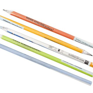 Paper Pencils, Set of 5-19800