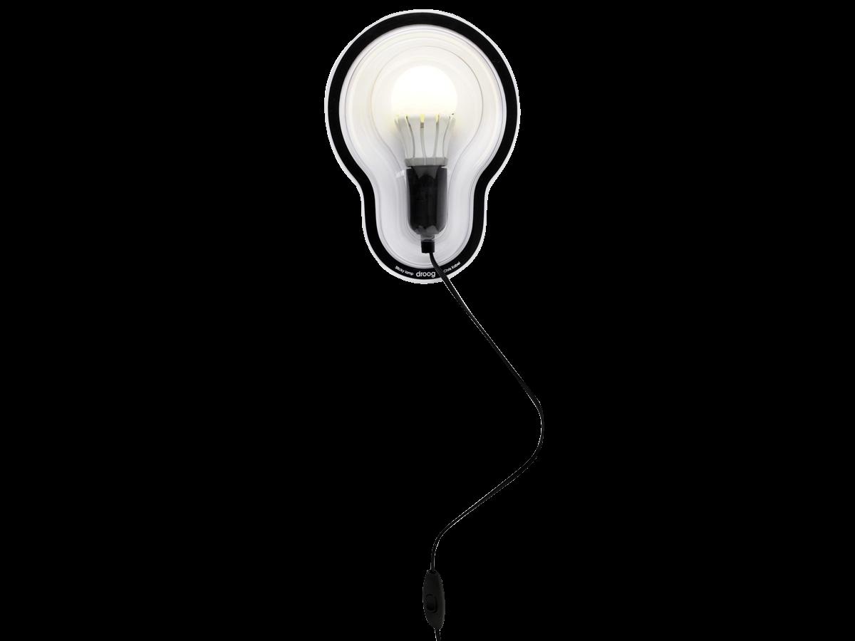 Sticky Lamp-0