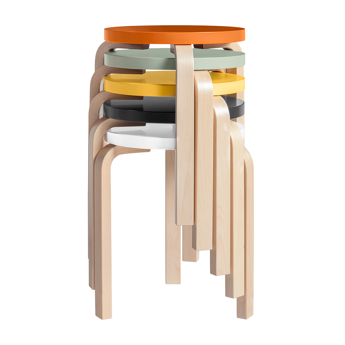 alvar aalto furniture. Stool 60 By Alvar Aalto-0 Aalto Furniture