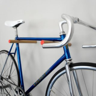 Wooden Bike Hook by Sandra Thomsen-19783