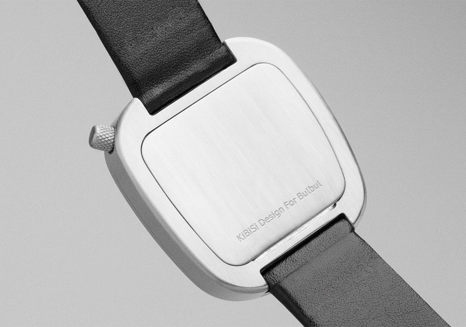 Pebble 02 by Bulbul Watches -23943