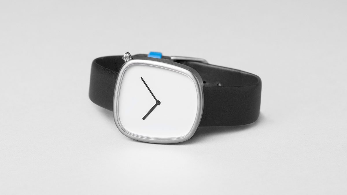 Pebble 02 by Bulbul Watches -23936
