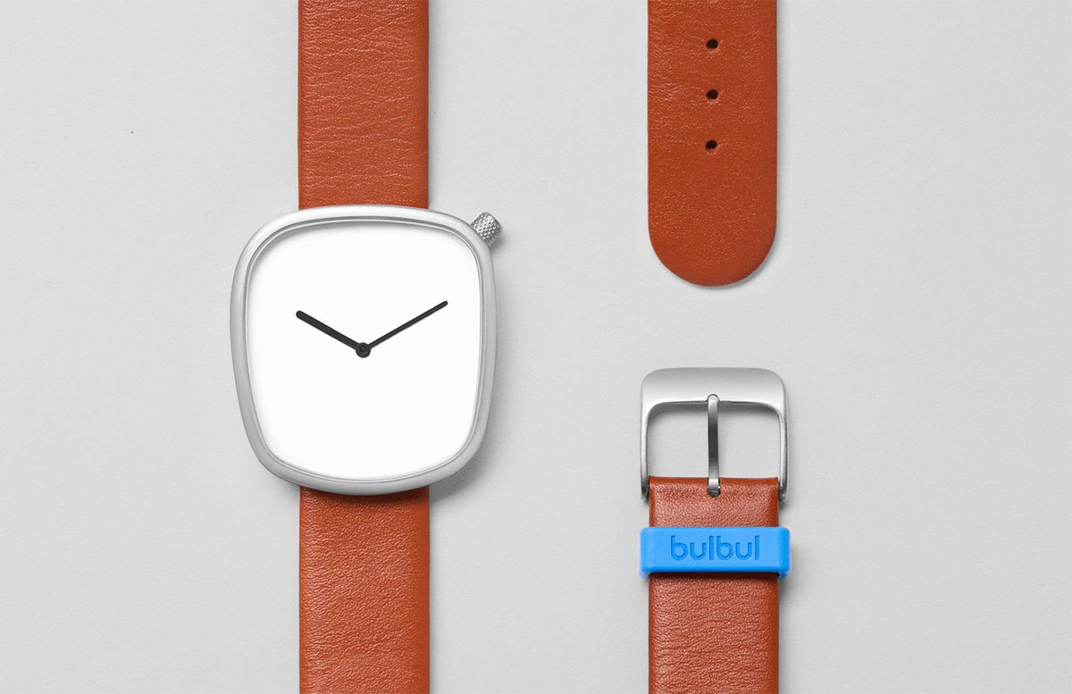 Pebble 03 by Bulbul Watches -23958
