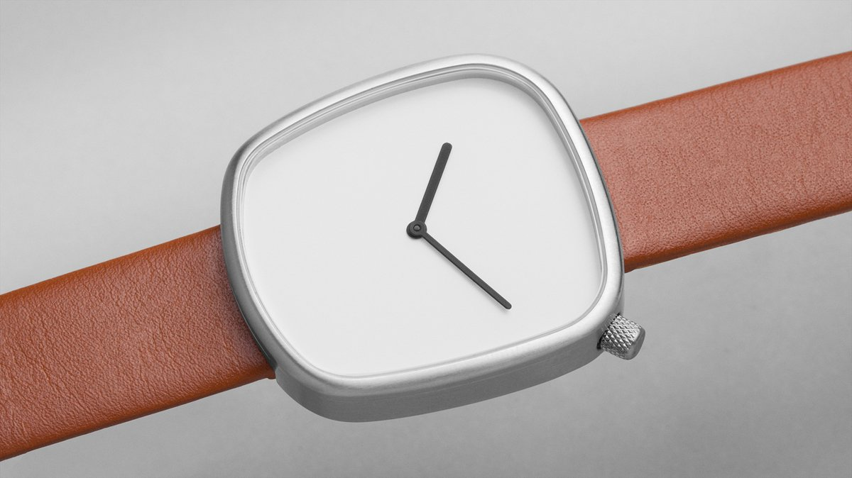 Pebble 03 by Bulbul Watches -23954