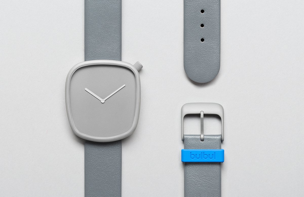 Pebble 04 by Bulbul Watches -23978