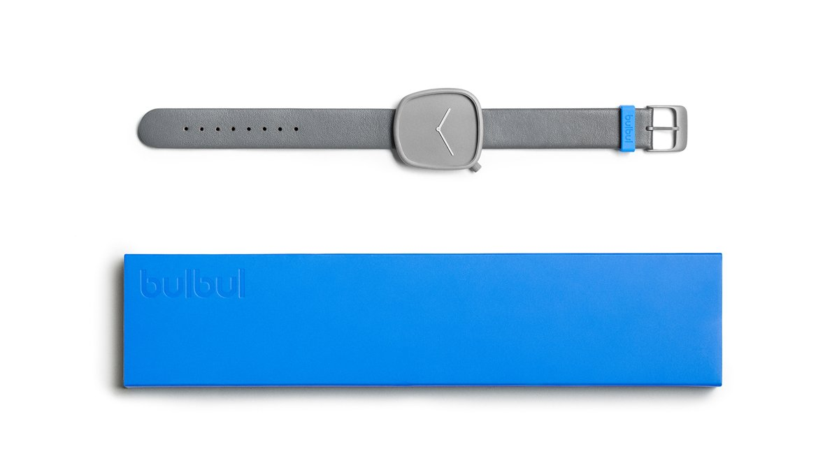 Pebble 04 by Bulbul Watches -23980