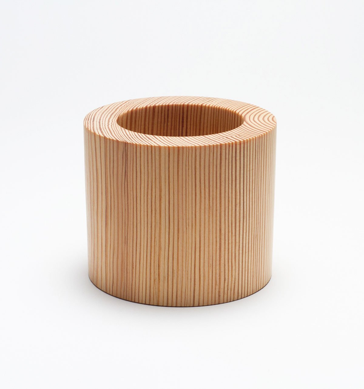 Penpot, Wooden Pencil Holder -24986