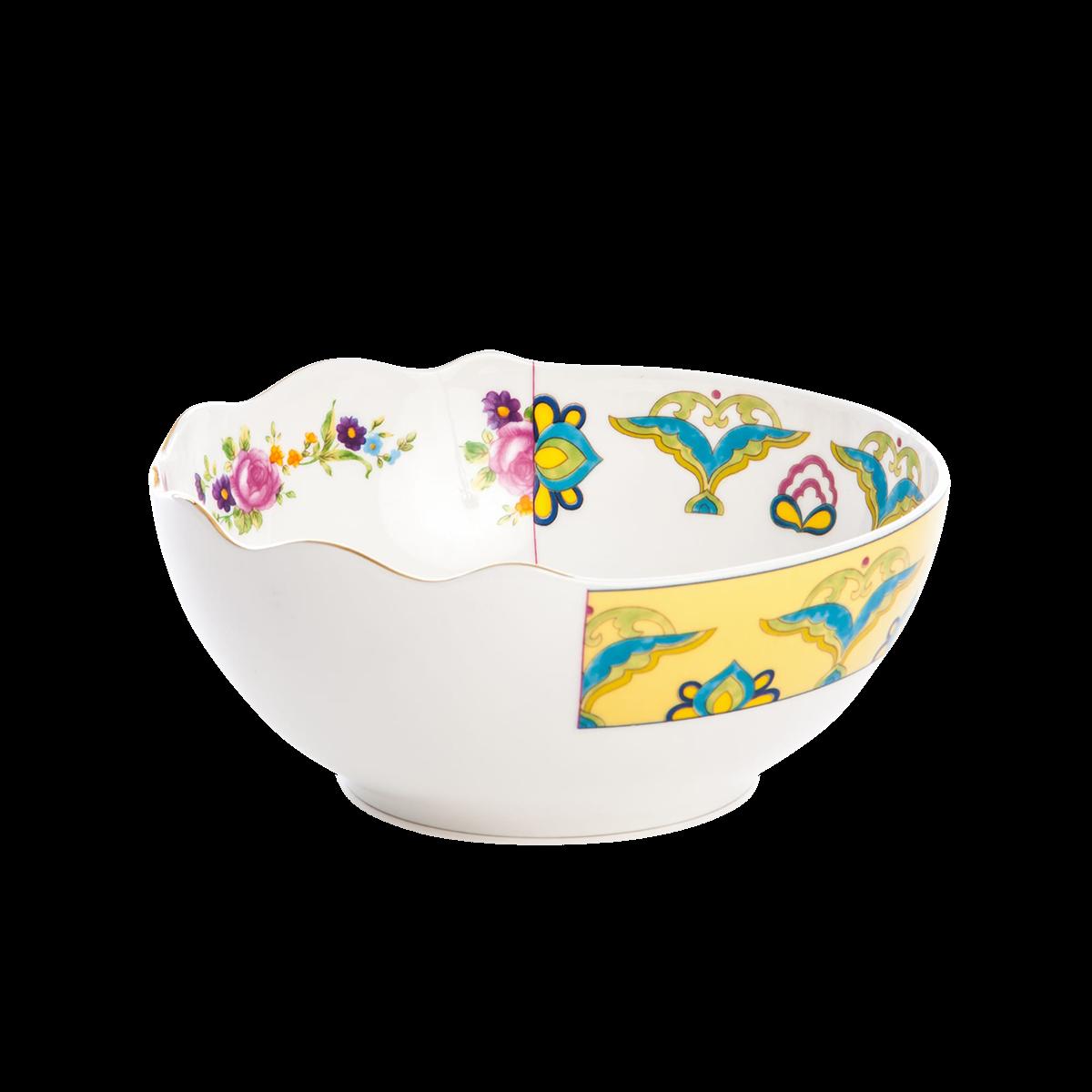 Seletti Hybrid Collection, Bauci Bowl-0