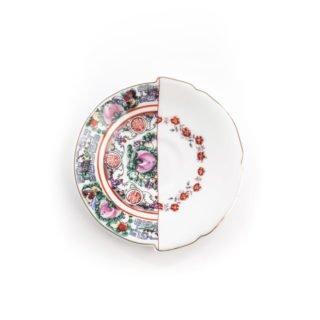 Seletti Hybrid Collection, Tamara Coffee Cup & Saucer-32047
