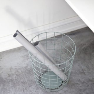 Wire Bin by Norm Architects-25002
