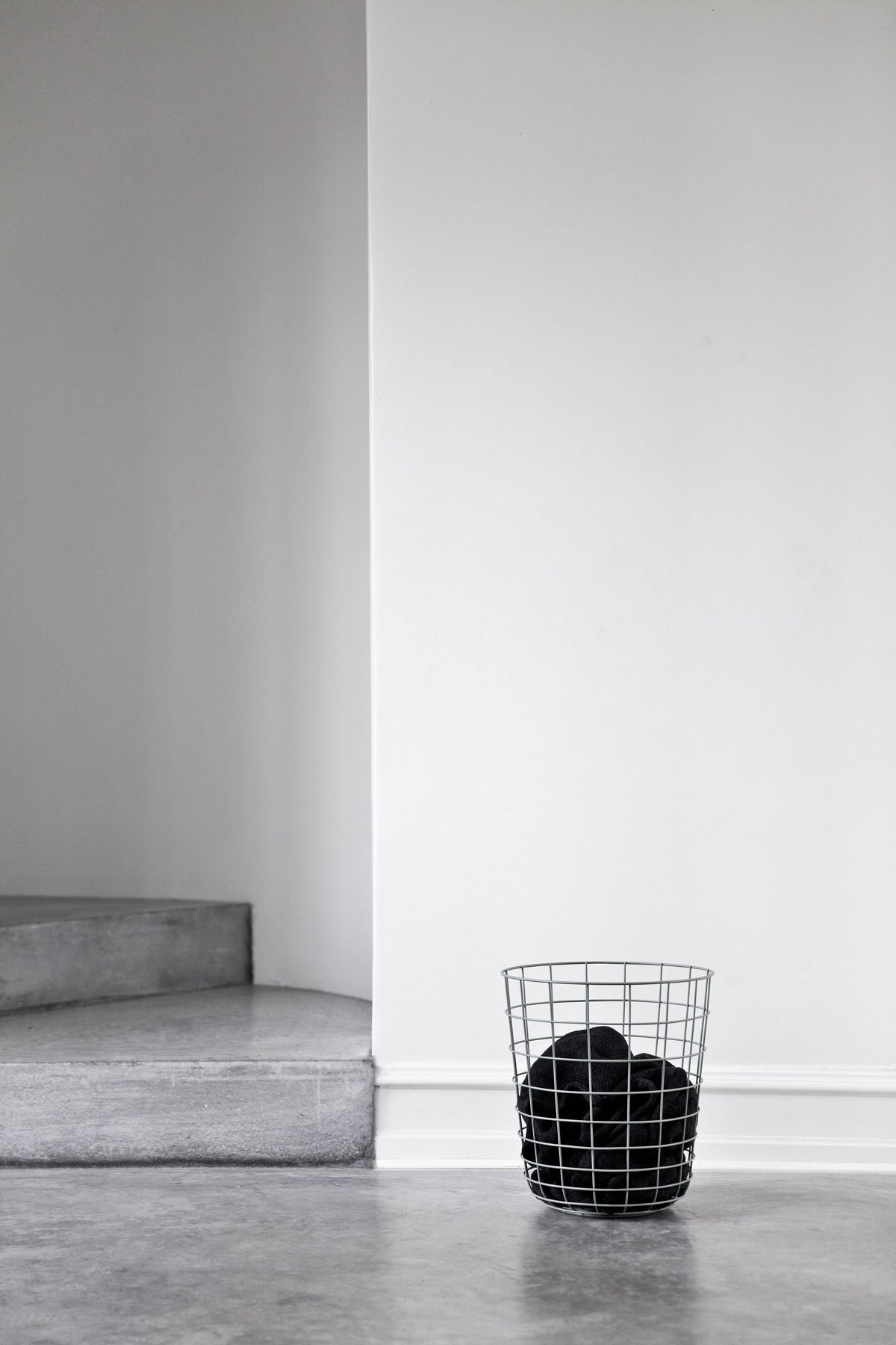 Wire Bin by Norm Architects-25000
