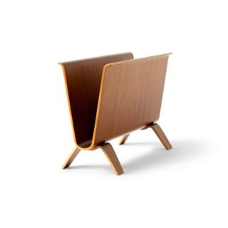 Magazine Rack by Spring Wood Co.-24656