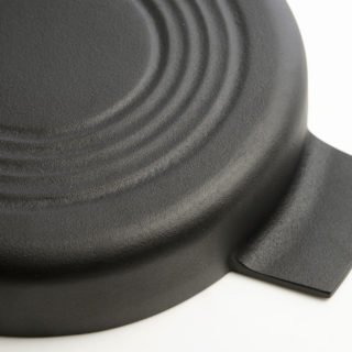 Nambu Tekki Cast Iron Baker Pan Set-30410
