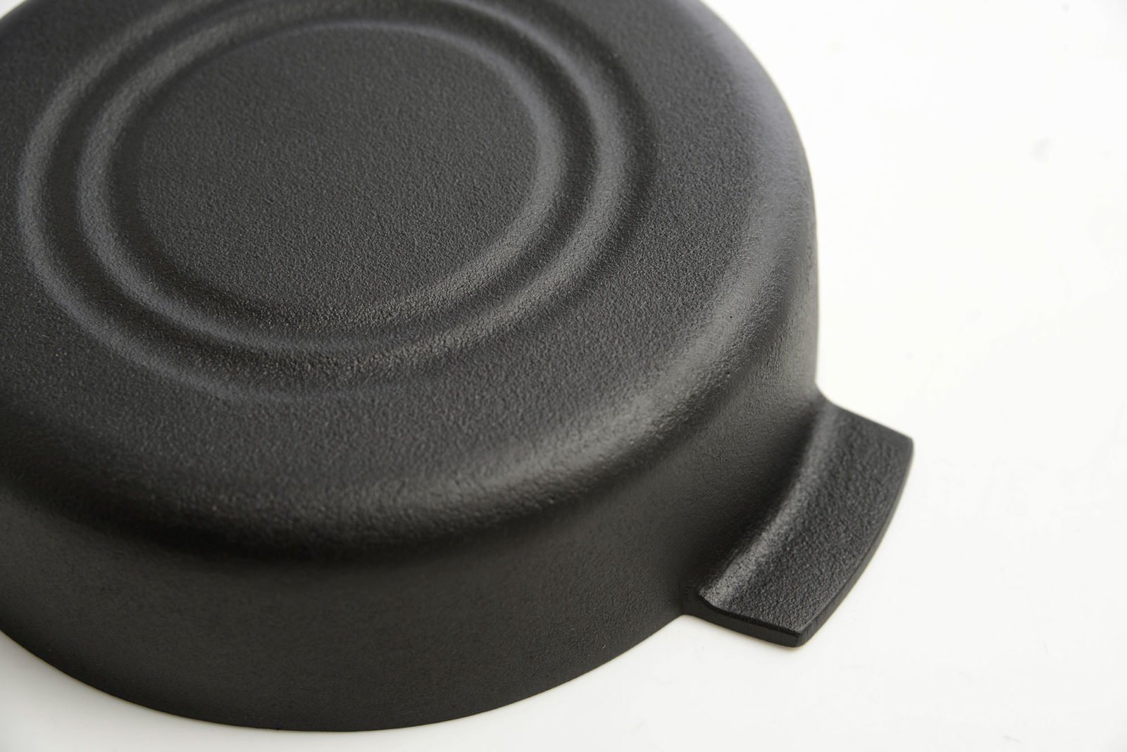 Nambu Tekki Cast Iron Baker Pan, Small-30392