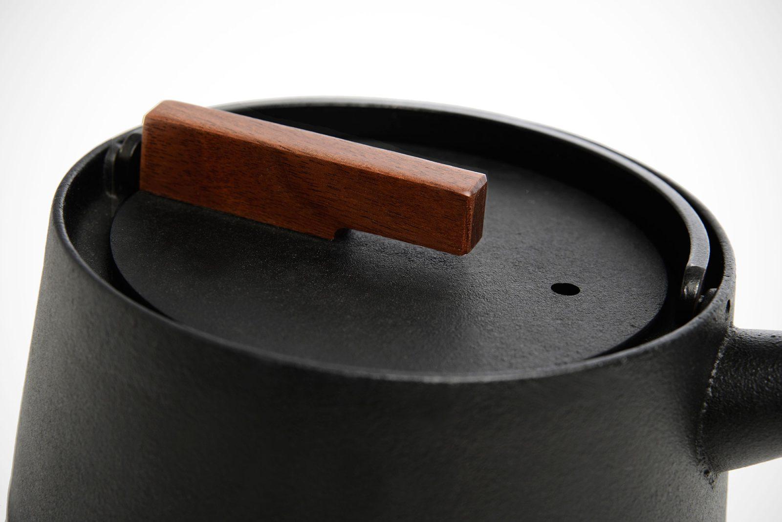 Nambu Cast Iron Kettle-30371