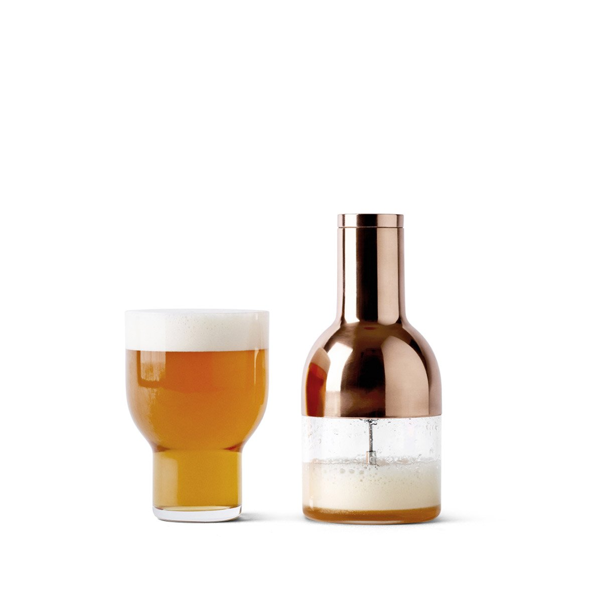 Menu Beer Foamer by Norm Architects-24812