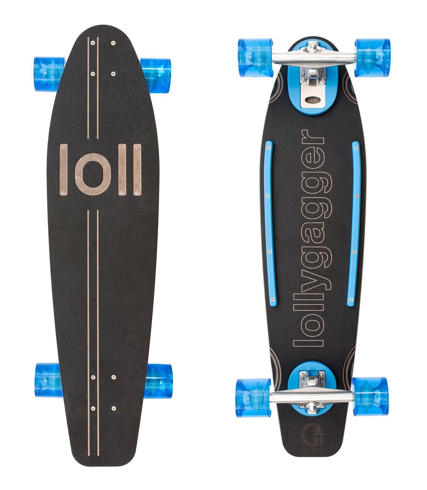 Lollygagger Longboard by Loll Designs-24955