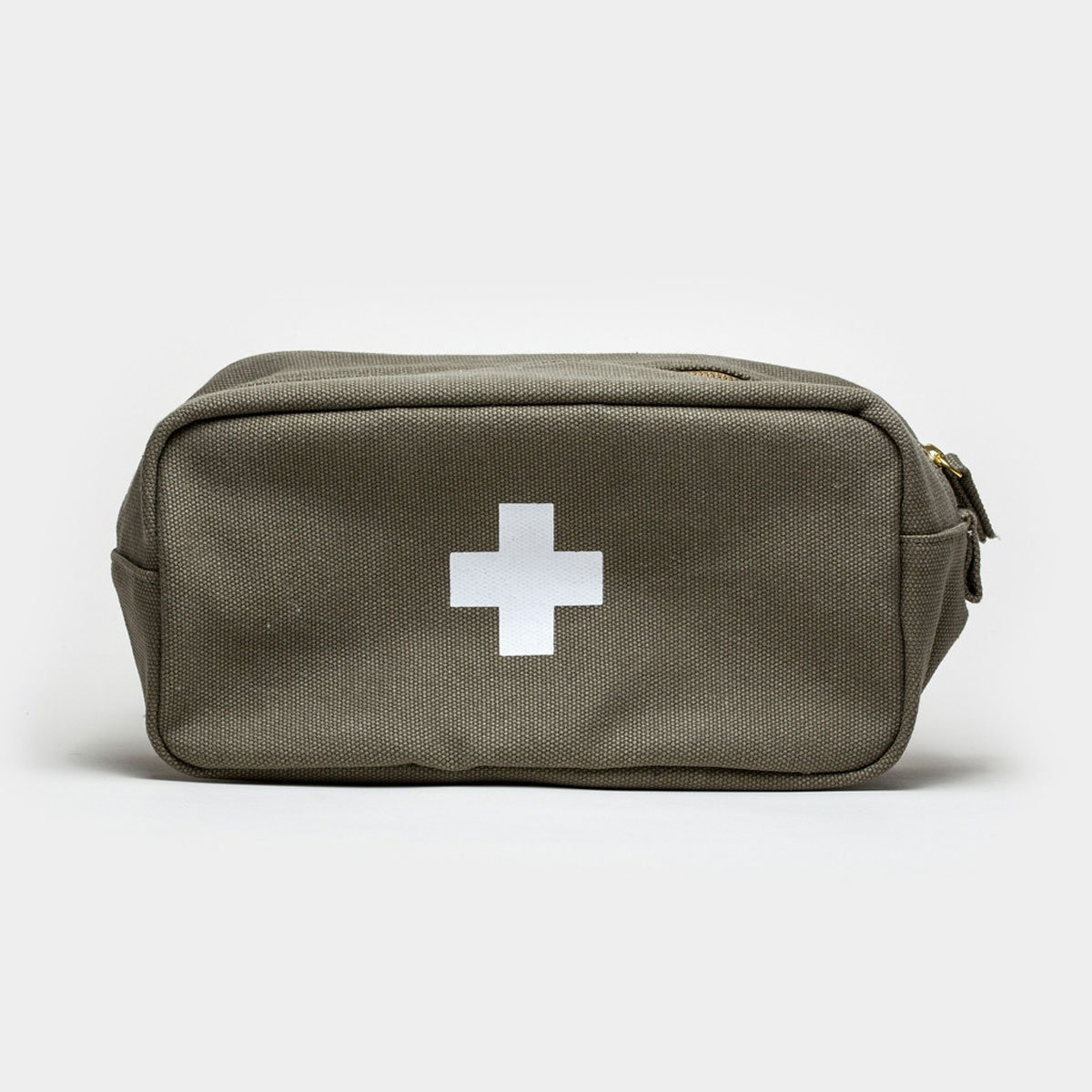 Apothecary Canvas Dopp Kit -25049