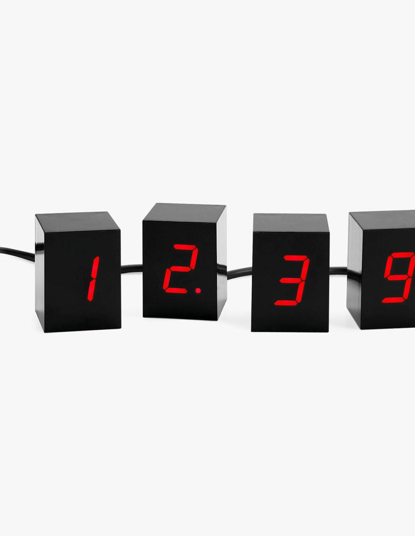Numbers LED  Clock-25826