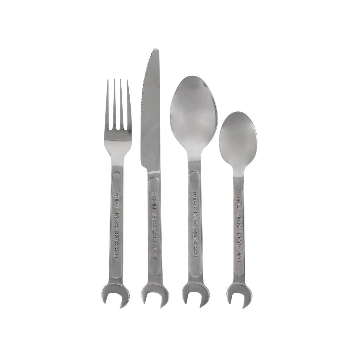 Diesel by Seletti DIY – Cutlery Set-0