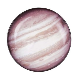 Diesel by Seletti Cosmic Dinner Plate - Jupiter-26155