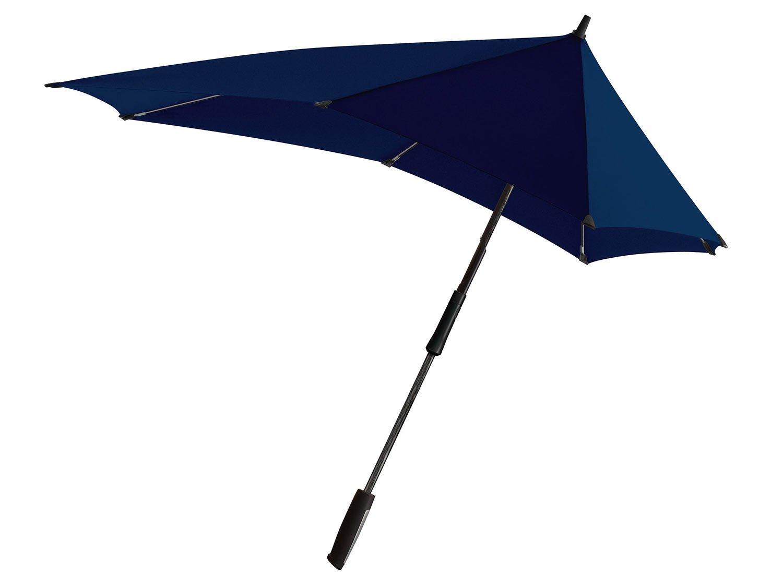 Senz XXL Windproof Umbrella, Midnight Blue -26253