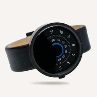 ANICORN Series 000 Watch - Blue-26578