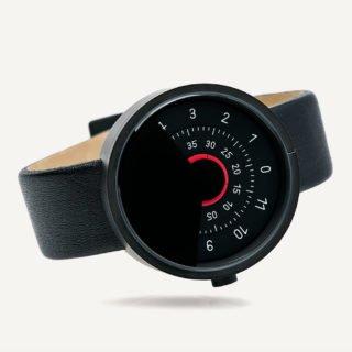 ANICORN Series 000 Watch - Red-26584