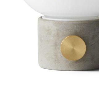 Concrete Lamp-26501