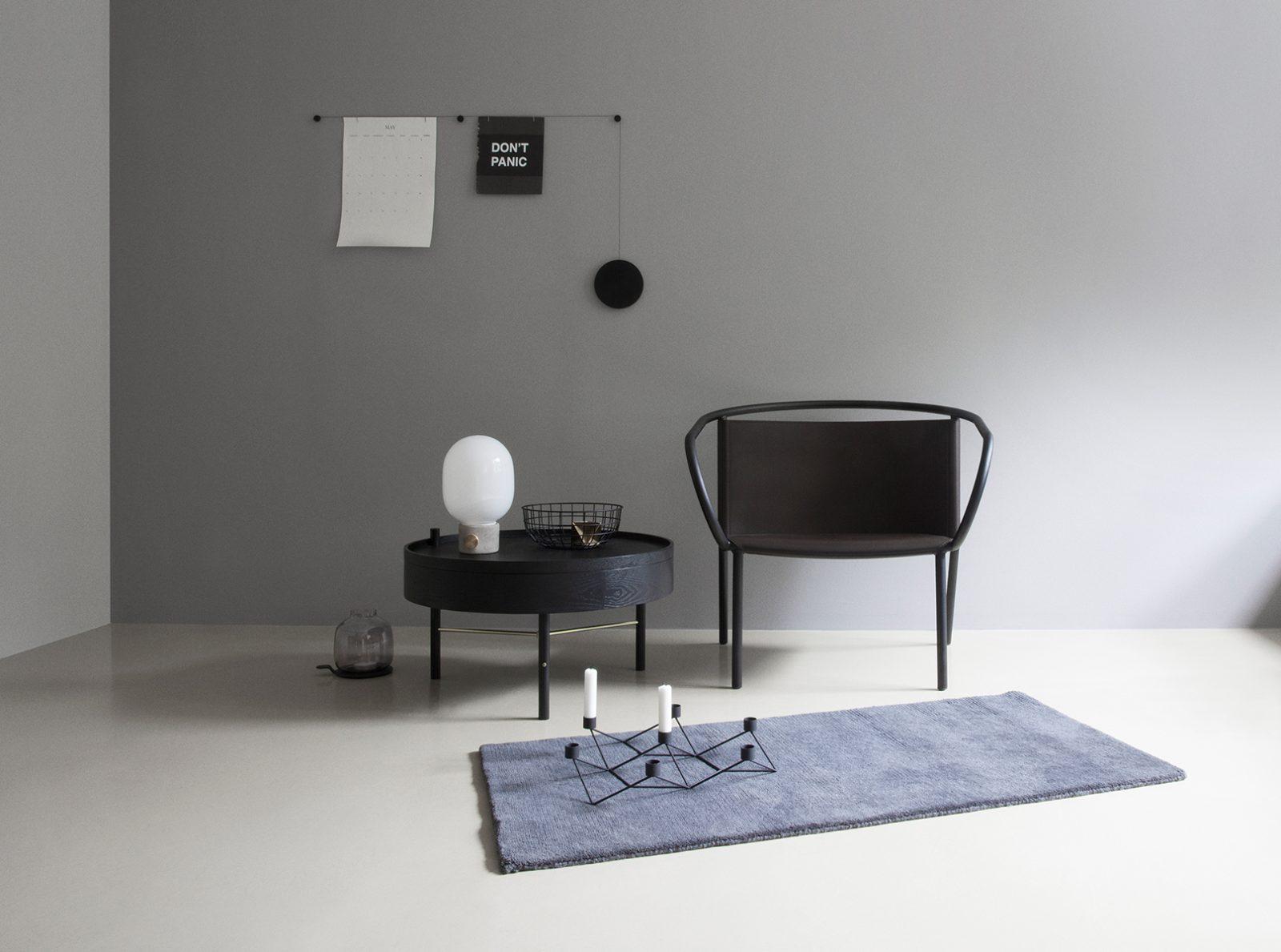 Concrete Lamp-26502