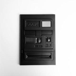 Notebook - Polaroid-26544