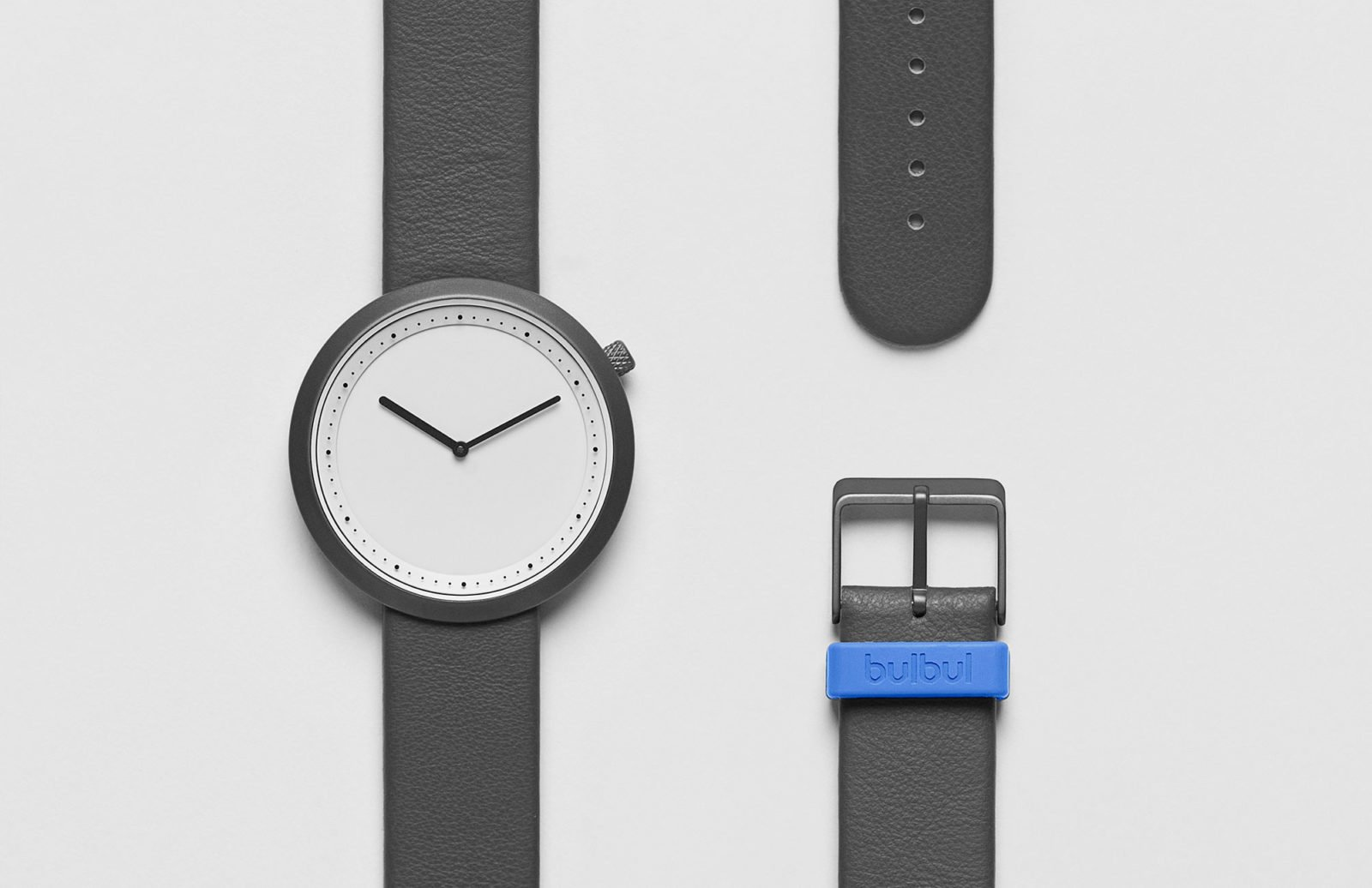 Facette 02 Watch by Bulbul -26660
