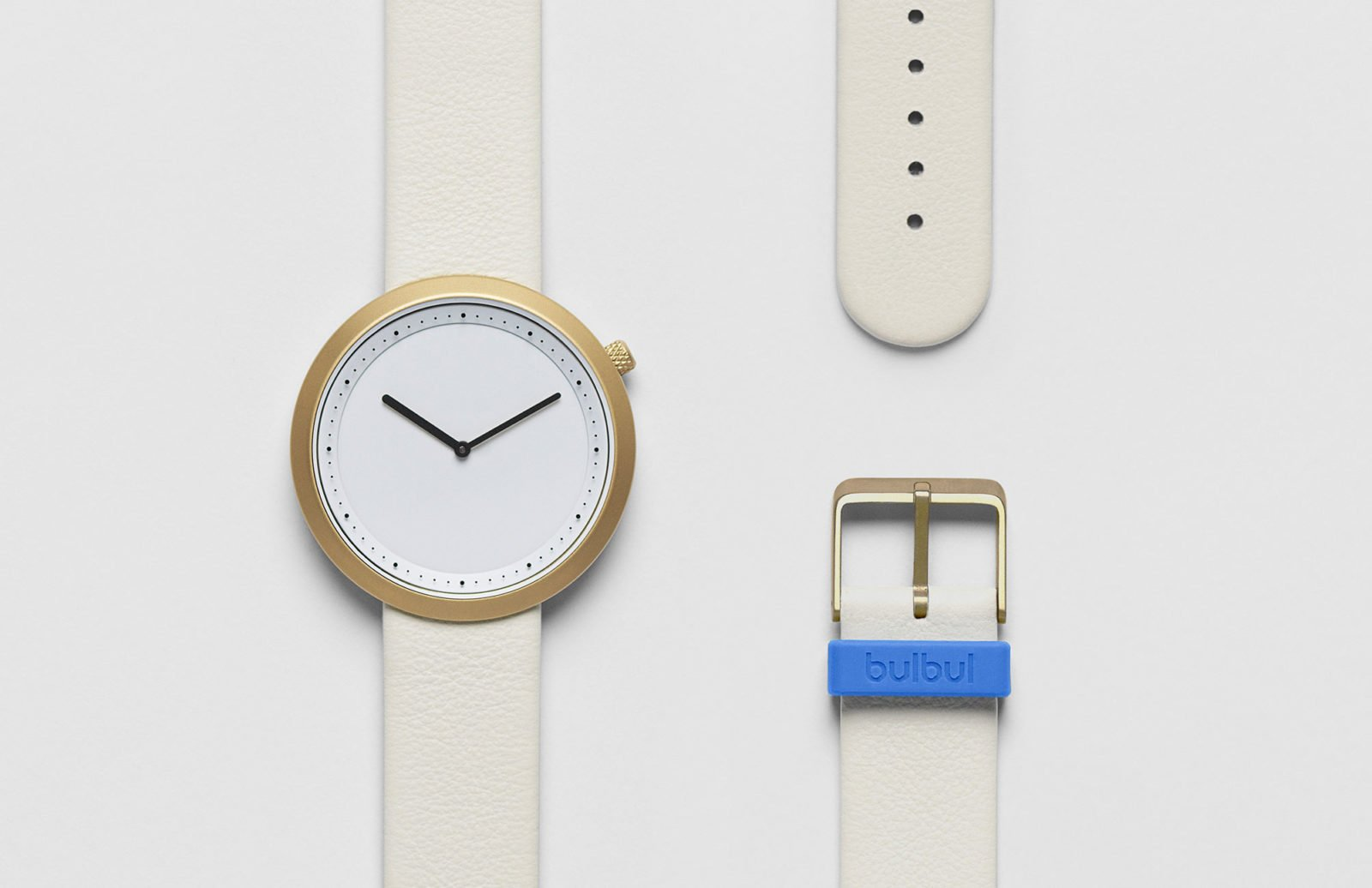 Facette 04 Watch by Bulbul -26674