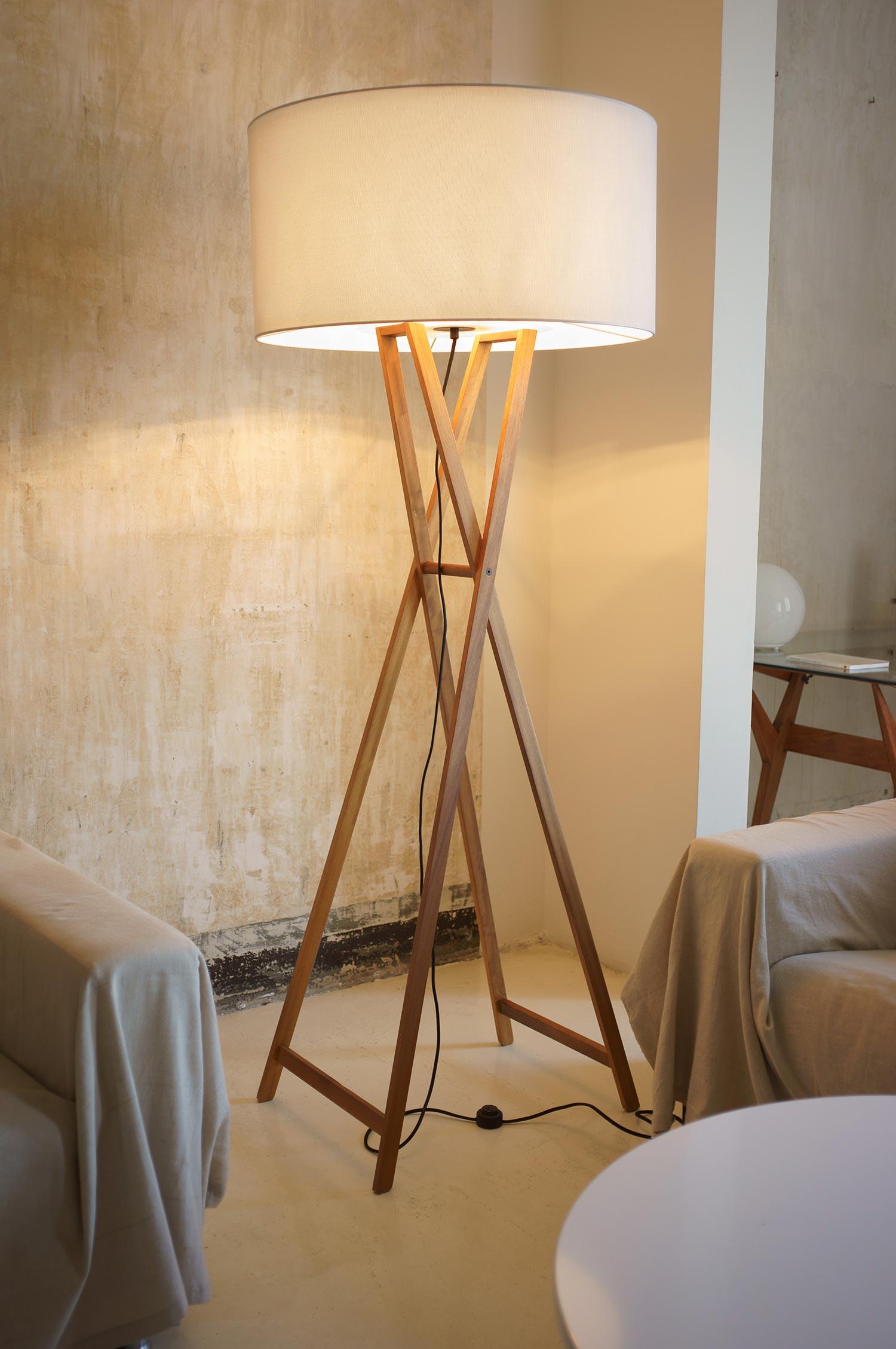 Cala Floor Lamp-27664