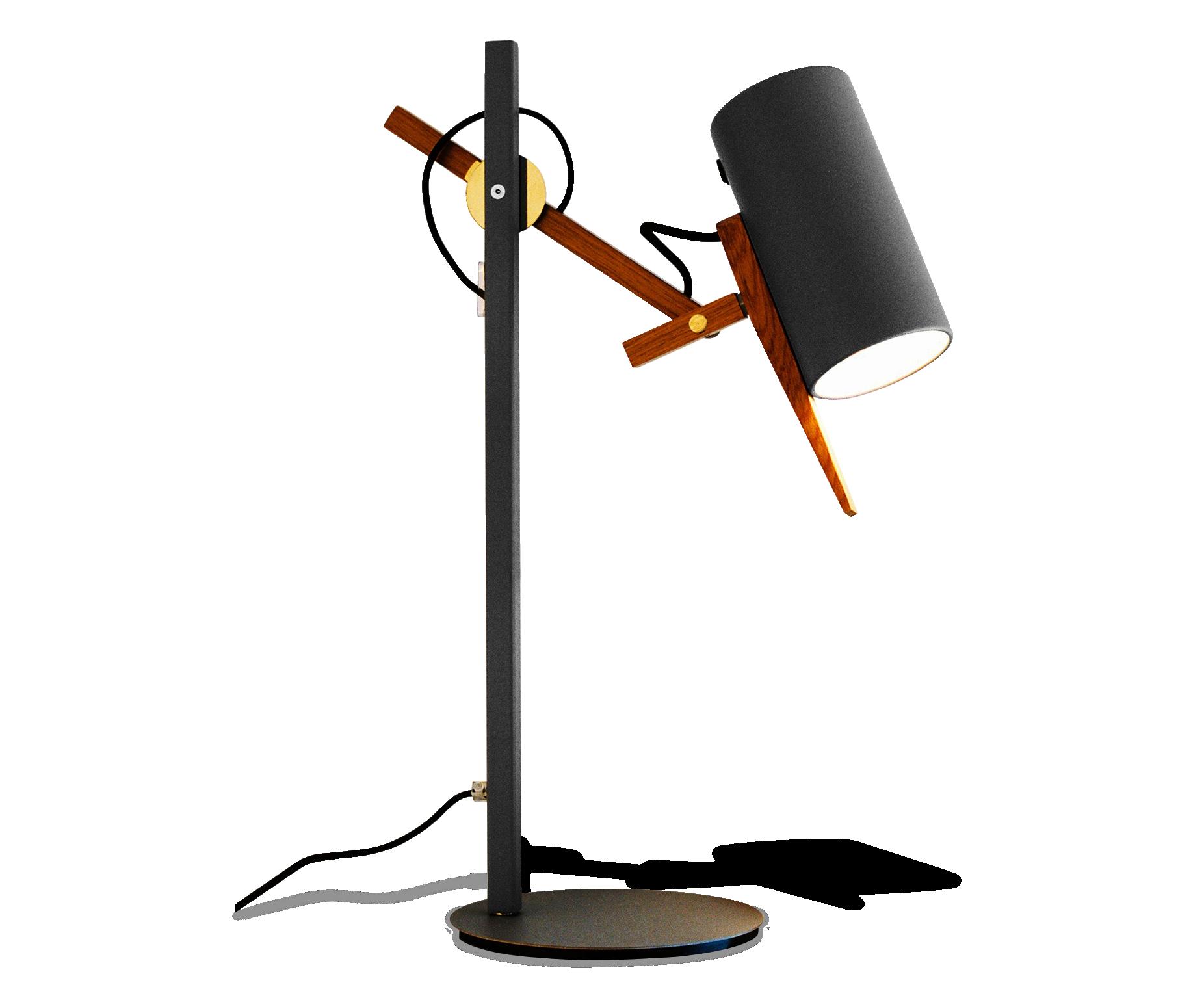 Scantling Table Lamp-0