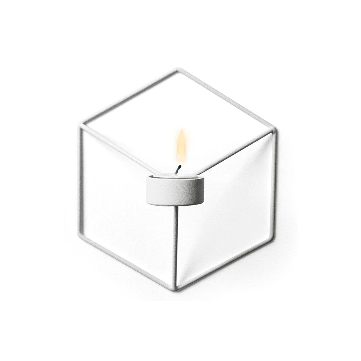 Pov Wall Candleholder-27957