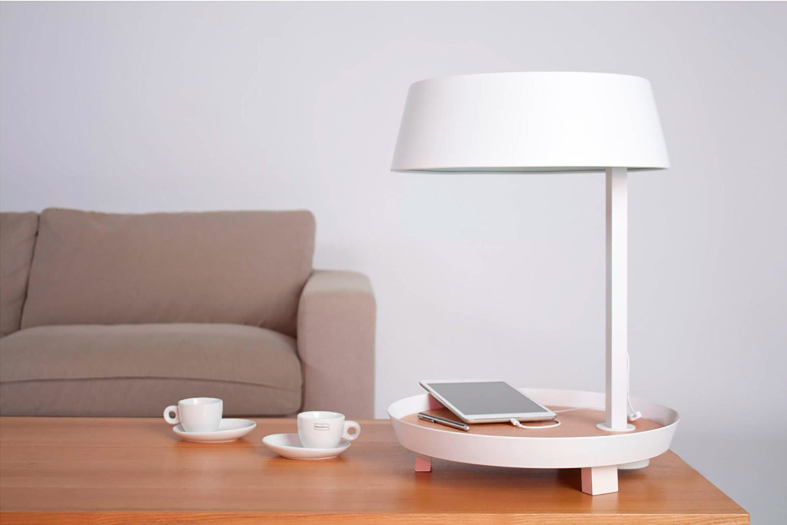 Carry Table Lamp-28181